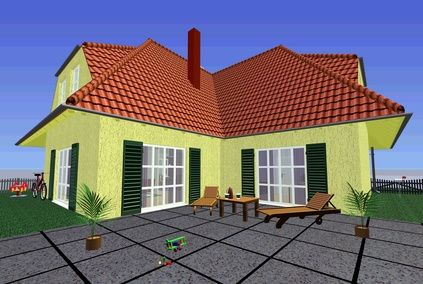 designing a house online free