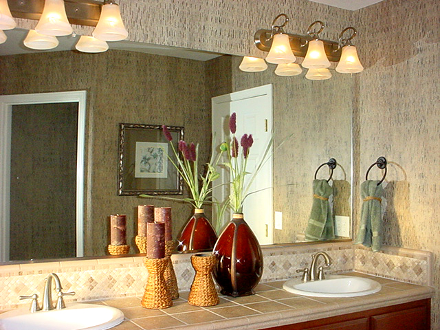 Bathroom Lighting Ideas: Important Thing to Pay Attention to | My ...