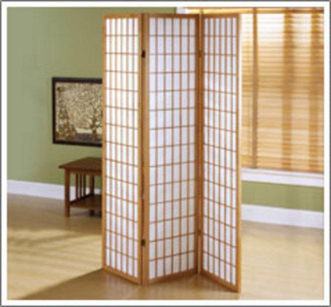 Rumah Minimalis Room Dividers