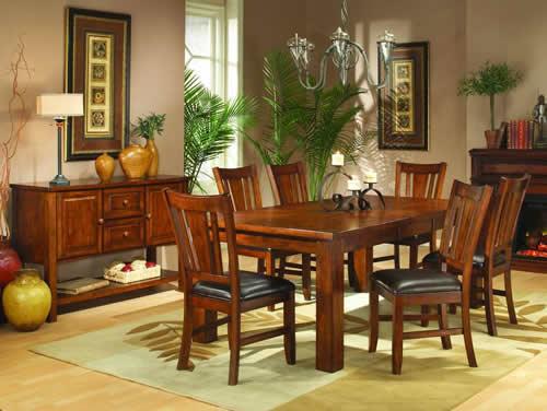 oak-dining-sets