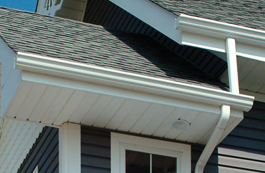 Seamless Gutters Benefits | My Home Design | No #1 Source For Home Interior  Design Inspiration