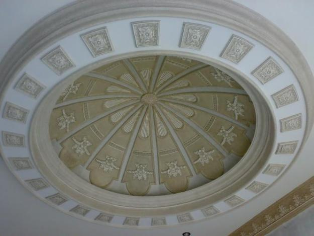 ceiling-gypsum